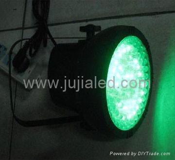 LED Strobe Light/LED PAR46/LED Stage Lights 2