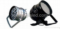 led stage light PAR64,PAR38,PAR56