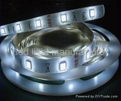 Flexible RGB LED Light S