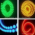 LED Flexible light bar 2