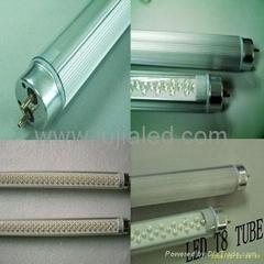 LED日光燈,T8燈管,LED燈管,T5燈管