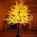 LED樱花树灯,LED树灯,公