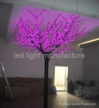 led maple tree light  3
