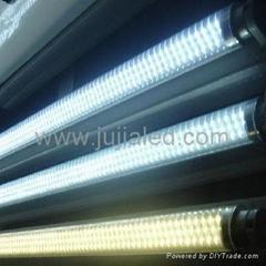 led light T8 led tube 8W 12W 15W 18W 20W 25W 33W led t8 fluorescent Night light