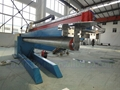 Automatic Straight Welding Machine, Solar Water Heater Production Line 4