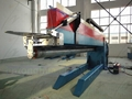 Automatic Straight Welding Machine, Solar Water Heater Production Line 5