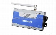 GSM Gate Opener door opener, access control