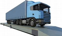 Scs-80t Electronic Weighbridge Manufacturers From China