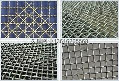 65錳高耐磨錳鋼篩網
