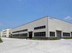 Kunshan jiurui net industry co., LTD