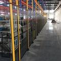 苏州仓库隔离网车间隔离网设备安全围栏厂家定制 5