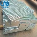 苏州厂家加工定制镀锌钢格板不锈钢格栅板水沟盖板 4