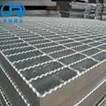 苏州厂家加工定制镀锌钢格板不锈钢格栅板水沟盖板 5