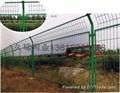 昆山护栏网、昆山围栏网 1