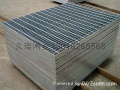 鍍鋅鋼格板 1