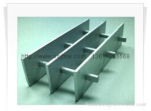 镀锌钢格板 4