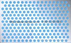 昆山不锈钢冲孔板圆孔网 3