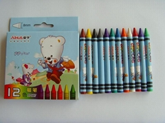 Children NON-toxic safe drawing Crayon