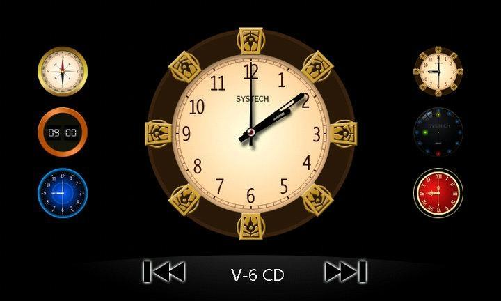 In dash Car DVD Player For Mazda 3 2010- Car Radio with GPS,BT,Radio,3G! 2