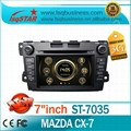 Car stereo Mazda CX-7 Car PC DVD with