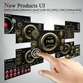 All-In-One Suzuki Alto Car DVD with GPS Navigation car stereo BT RDS USB RADIO  3