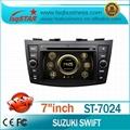 Suzuki Swift/Dezire/Ertiga Car radio with Navigation wholesale 1