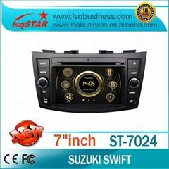 Suzuki Swift/Dezire/Ertiga Car radio with Navigation wholesale
