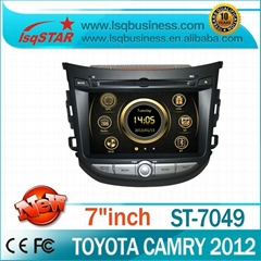 Car multimedia Hyundai HB20 with GPS,BT,Radio,3G, Car dvd factory!