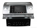 Pure Android 4.2.2 Autoradio DVD Player For Citroen C4 With Cortex A9  4