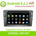 android 4.1 universal with Bluetooth radio TV GPS 3G wifi android ! Newly! 1