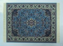 多用途地毯垫