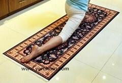 定制地毯瑜珈垫