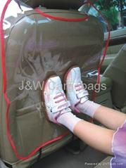 Backseat Protector