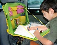 Back seat kids study organizer