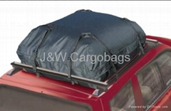 14 Cube feet Cargo Carrier