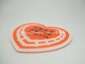 广告礼品,广告赠品-压克力杯垫