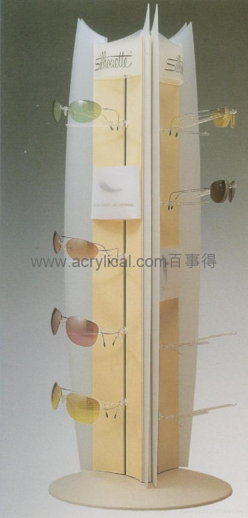 acrylic perspex Eyewear display stand Manufactures & Suppliers,Eyewear display stand, Eyewear display rack,sunglass display stand, rotating eyewear display stand,eyewear wall display,