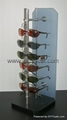 eyewear display stand / rack