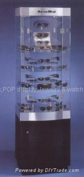 eyewear display stand / rack 5