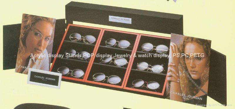 eyewear display stand , eyewear display rack