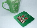 promotion gifts-acrylic coasters