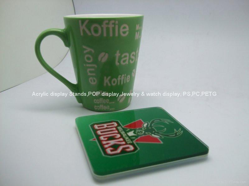 广告礼品-广告杯垫,广告礼品,公司广告赠品-广告杯垫,杯垫广告促销礼品 5