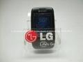 【名稱】:大屏幕5.5寸手機展架/智能寬屏手機托架/手機座/手機支架 【材料】:亞克力 【顏色】:透明 【LOGO】:無字透明 【適用】:適合6寸以下屏幕手機、MP3等商品展示陳列 可展示5.5寸寬屏 【功用】:適用於各種型號手機、MP3、DV機、數碼相機、手機、PDA、GPS等數碼產品陳列展示;產品本身設計小巧,可以展示手機、MP3、MP5等電子產品,即不占空間又能充分體現手機特點。