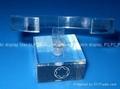 有机玻璃-手表展示架/亚克力手表C圈支架/ 3