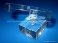 有机玻璃-手表展示架/亚克力手表C圈支架/ 5