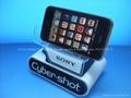 亚克力手机展示架 3