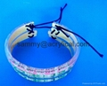 Acrylic bangle, Bracelet (fashion)