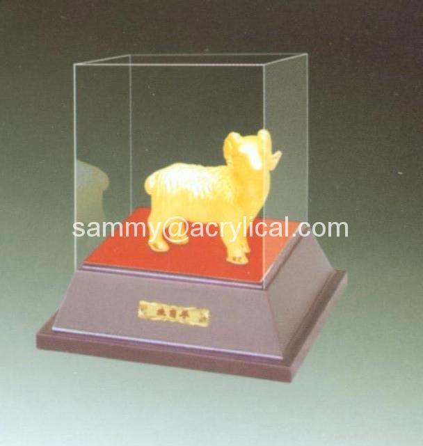 有机玻璃展示盒 3