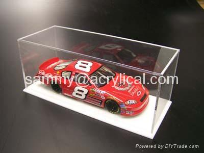 Diecast Display Cases, model car display cases