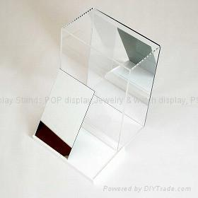 壓克力-展示盒,亞克力展示盒,亞克力玩具罩子,動漫模型陳列台 3